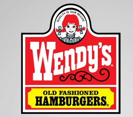 wendys history